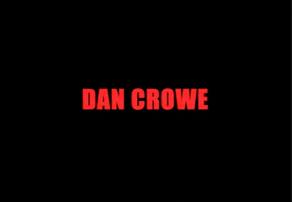 Dan Crowe